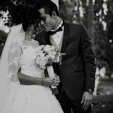 Wedding photographer Edgar Rodriguez (edgaromarel). Photo of 16.02.2018