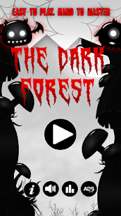 The Dark Forest Screenshot