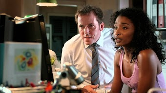 Season 2, Episode 7 Death in Paradise - Episode 7