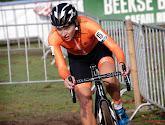 "Europees kampioene Yara Kastelijn: ""Eindelijk sta ik hier"""