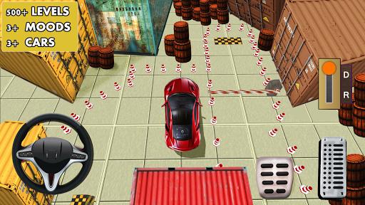 Mr Parking: Classic Car Parking Driver 2020 1.0.3 screenshots 4