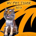 My Pet Tiger Beta icon