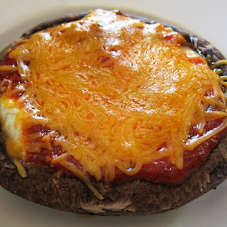 Microwave Portobello Mushrooms Recipes