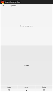 Turkish - German  phrasebook - náhled