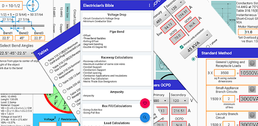 Electrician's Bible Lite - Apps on Google Play