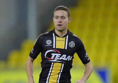 Ingason (Lokeren) va signer dans un club espagnol