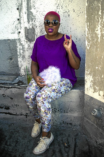 Lesego Tlhabi is known as Coconut Kelz to her YouTube followers.