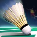 Real Badminton World Champion 2019 icon