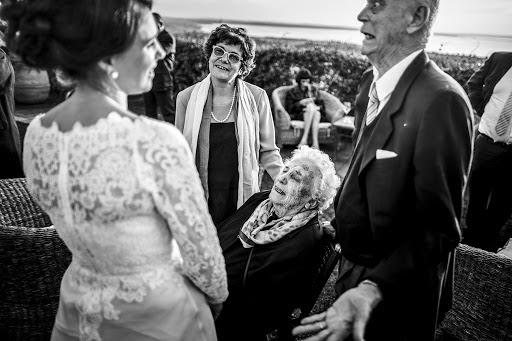 ช่างภาพงานแต่งงาน Leonardo Scarriglia (leonardoscarrig) ภาพเมื่อ 18.01.2018