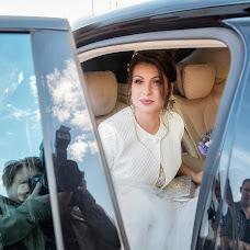 Wedding photographer Olga Volkova (flom41). Photo of 16.04.2018