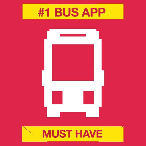 Singabus - SG Bus Arrival Time (app)