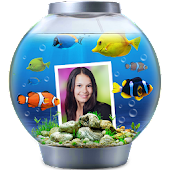 Photo in Aquarium Live Wallpaper