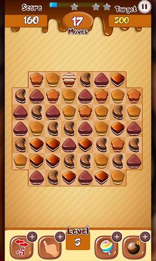 Choco Match Crush Mania screenshot 15