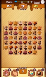 Choco Match Crush Mania APK screenshot thumbnail 10