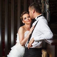 Wedding photographer Aleksandr Sherstobitov (sherstobitov). Photo of 16.12.2016