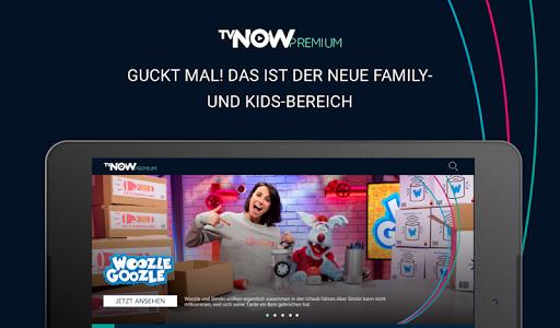 TVNOW PREMIUM  screenshots 19