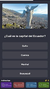 Acertijos y adivinanzas. Trivia y Quiz. QuizzLand 1