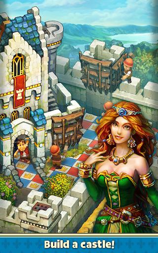 The Tribez & Castlez screenshot 1