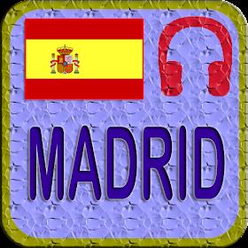 Madrid Radio Station