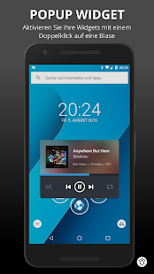 Smart Launcher 3 Screenshot