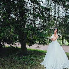 Wedding photographer Yuliya Shtorm (fotoshtorm78). Photo of 12.05.2018