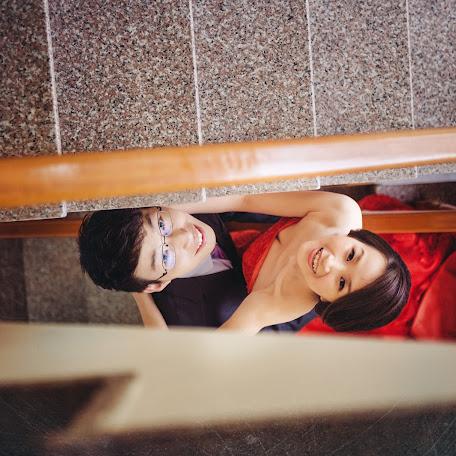 婚礼摄影师 kevin wu (bluejazz0924). 26.03.2015的图片