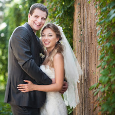 Wedding photographer Aleksandr Polosmak (AlexandrPL). Photo of 08.01.2013