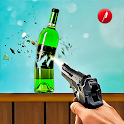 Ultimate Bottle Shooter Game icon
