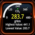 SmartWatch for Torque(OBD/Car) icon