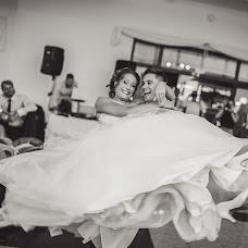 Wedding photographer Marian Csano (csano). Photo of 01.07.2018