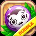 Bubble Shooter Raccoon Rescue