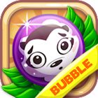 Bubble Shooter Raccoon Rescue icon