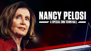 Nancy Pelosi: CNN Town Hall thumbnail