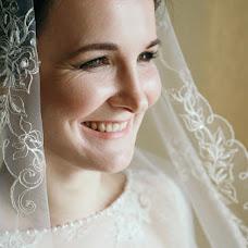 Wedding photographer Anastasiya Gusevskaya (photogav). Photo of 09.03.2016