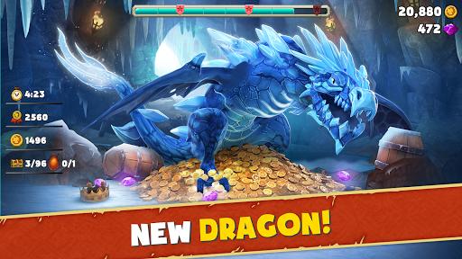 Hungry Dragonu2122 1.25 screenshots 1
