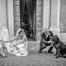 Wedding photographer Stefano Manuele (Fotomonteverde). Photo of 31.05.2018