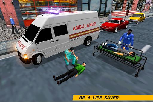 Virtual Hospital Family Doctor Surgeon Emergency 7 screenshots 1