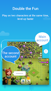 Parallel Space Multiple Accounts Mod Apk Premium 4.0.9078 4