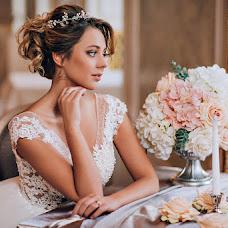 Wedding photographer Anna Kiseleva (Temperance). Photo of 31.10.2016