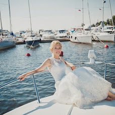 Wedding photographer Mariya Bakina (MariaBakina). Photo of 06.02.2015