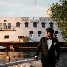 Wedding photographer Natalya Zakharova (smej). Photo of 14.04.2018