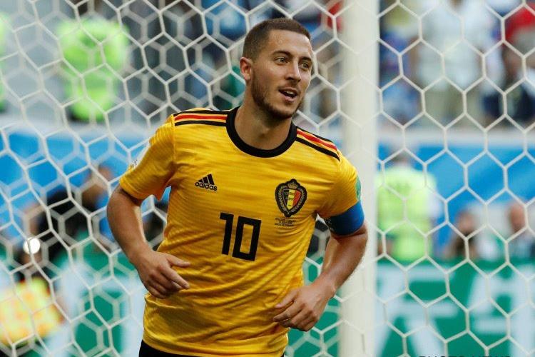 Belangrijke dag voor Eden: entourage Hazard is in Madrid voor onderhandelingen met Real