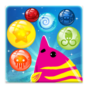 Deep Sea Bubble Shooter