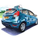 Chicane School of Motoring icon