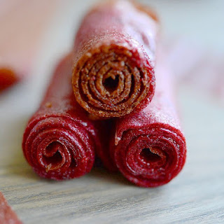 Lavashak - Persian Fruit Leather