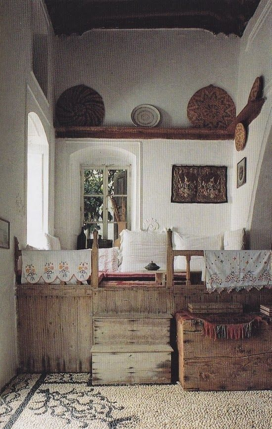 greek home interiors album 11948