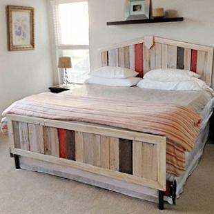 Minimalist Furniture - náhled