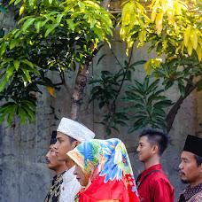 Wedding photographer Gilang cahyo Kumolo (gilangckumolo). Photo of 12.05.2018