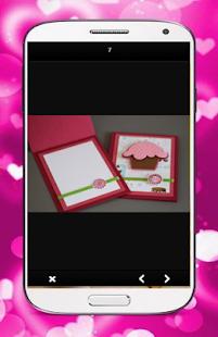 DIY Greeting Card - náhled