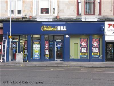 william hill call centre